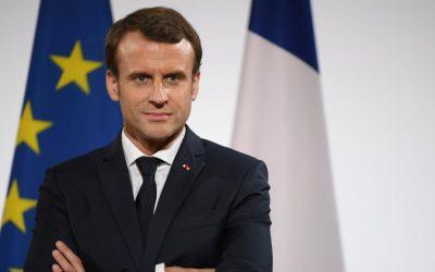 La scuola nel Grand Débat National di Emmanuel Macron